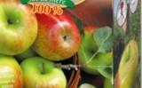 Merita Bio – suc natural de mere, 100% calitate!