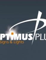 Optimus Plus – liderul productiei publicitare!