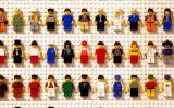 Jocurile Lego un spectacol al creativitatii