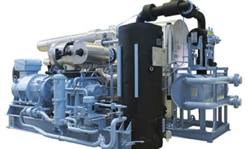 GEA Refrigeration Romania – Pompe de căldură industriale de ultimă generaţie