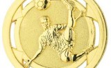 Medalia sportiva – recunoasterea performantelor obtinute