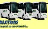 Maxitrans Company – servicii de transport la calitate europeana