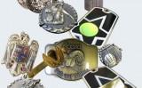 Obiecte metalice personalizate realizate de Bograve Advertising