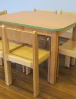 Wood Joy – Produse din lemn dedicate copiilor