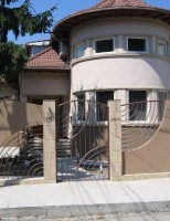 Inomet Design: Porti din fier forjat la preturi accesibile, in Constanta