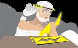 Pana si Zeus are nevoie de Lorand pentru publicitate!