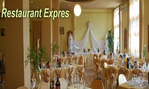 Restaurant Expres Turda – da viata evenimentelor tale!
