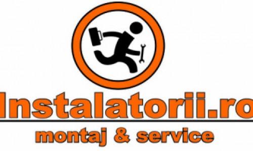Alsir Profesional: Montaj centrale termice in Bucuresti
