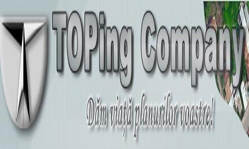 TOPing Company – arhitectura, geologie si urbanism de top!