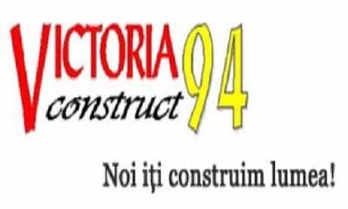 Victoria 94 Construct Ploiesti – iti construieste lumea!