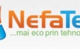 Filtre ceramice de calitate, la preturi promotionale oferite de Nefatec