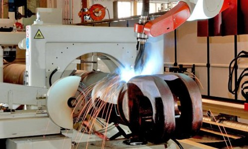 Laser Technology Solutii Globale: Roboti industriali de sudare la preturi speciale
