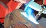 Roboti industriali de sudare disponibili prin Laser Technology Solutii Globale