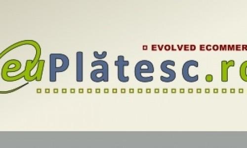 EuPlatesc.ro si esti in pas cu noile tehnologii