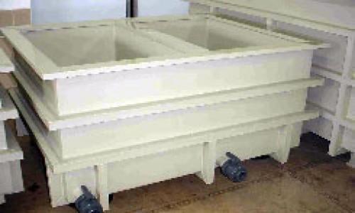 Manz Galvano Tec-Sisteme eficiente pentru tehnica galvanizarii