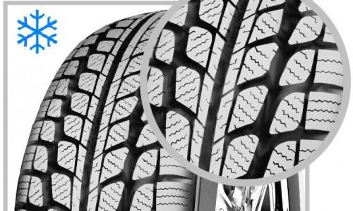 Ecauciuc: cum sa-ti alegi anvelopele de iarna potrivite