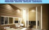 Lavobad Electric – Importanta proiectarii instalatiilor termice!