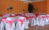 Evenimente speciale de neuitat cu husele pentru scaunele de restaurant – Kotys Design & Events