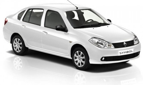 Divieto. Noul Renault Symbol pentru confort sporit in trafic