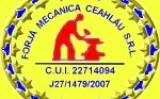 Forja Mecanica Ceahlau: Realizare piese forjate