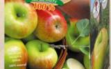 Bucura-te de gustul natural al sucului Merita Bio!