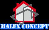 Covor PVC omogen de la Malex Concept Design!
