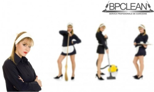 BPClean Master – Servicii de curatenie Bucuresti, la standarde inalte!