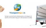 Inchirieri autoutilitara 3,5 tone prin intermediul Transportsigur.ro!