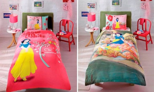 Lenjerie pat copii bumbac Confortmax- Indulceste somnul copilului tau!