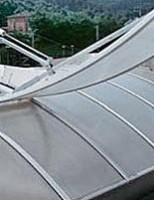 Cupolete iluminat – solutia ideala pentru iluminatul spatiilor interioare!