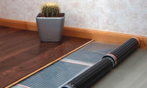 Incalzire electrica prin pardoseala confortul suprem la tine acasa