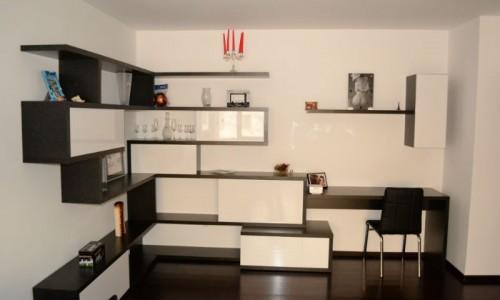 Mobila la comanda, solutia ideala pentru casa ta