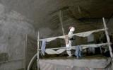 Torcretarea betonului metoda veche dar eficienta