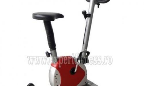 Cum sa te mentii supla cu o bicicleta fitness