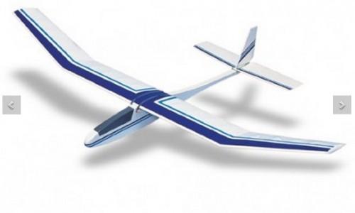 Alegerea primelor aeromodele planoare