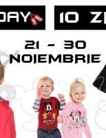 Hainutele Piticilor – un magazin online cu haine de copii pe gustul parintilor si bunicilor!