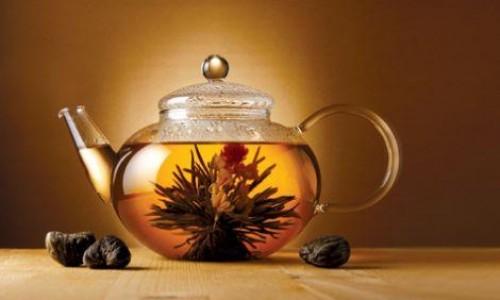 Ceai Rooibos de la Arta Ceaiului!