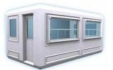 New Design Composite, cabine modulare – Solutii practice si moderne!