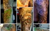 Preturi tatuaje: metode de stabilire in functie de politica fiecarui salon
