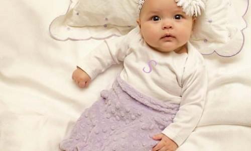 May Bebe-Ghid hainute nou nascuti! Incepem cu primele 6 regului