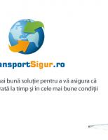 Transport mobila international – simplu si practic doar cu transportsigur.ro!