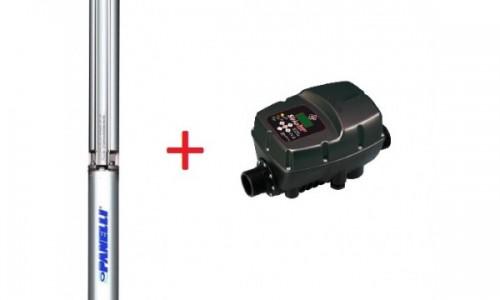 Pompe submersibile de la shop-einstal.ro!