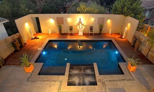 As Piscine – 4 pasi pentru piscine personalizate!