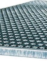 Gratare metalice electrosudate de la Dovexim