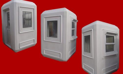 Utilizeaza in mod corect cabine modulare