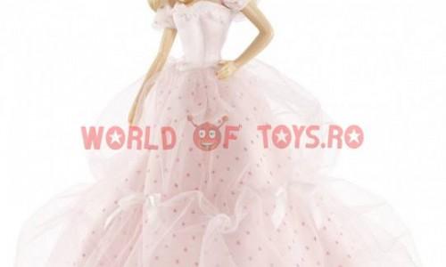 Papusi Barbie de la Worldoftoys.ro!