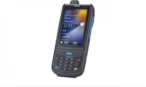 Multitech-Solutii inteligente in materie de terminale mobile