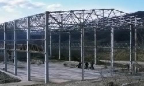 Eurometal Ofera Executie Hale Depozitare Din Materiale De Inalta Calitate