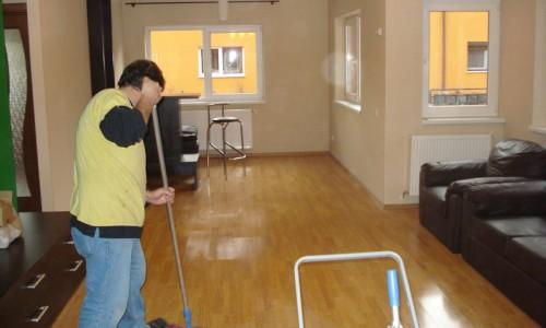 Sa faci curat este mult mai simplu cu servicii de curatenie Bacau de la Smart Clean!