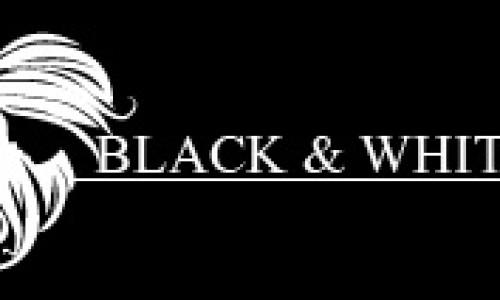 Black & White salon infrumusetare Brasov!